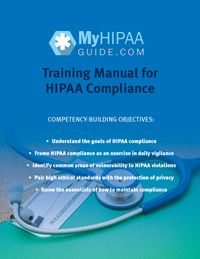 Become the HIPAA Master